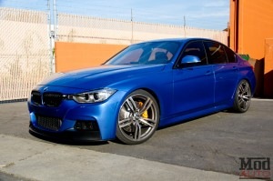 F30 M Performance Big Brake Kit
