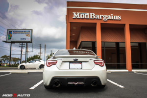 BRZ & FRS Welcomed!
