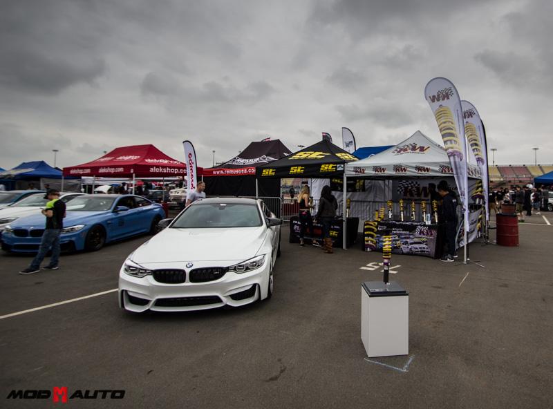 Bimmerfest 2015