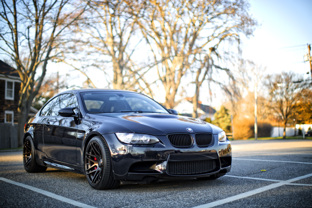 Brembo Brake Kit >> Customer Highlight : BMW E92 with Forgestar F14 in Bronze ...