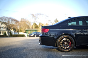 Customer Highlight : BMW E92 with Forgestar F14 in Bronze Burst | Hankook V12 Evo2 | Brembo BBK