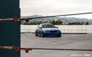 BMW E92 | AirRex | Forgestar F14 SDC