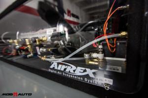 AirRex | 2014 Audi B8.5 S4 | Avant Garde M590