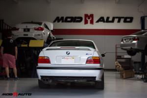 OEM BMW E36 M3