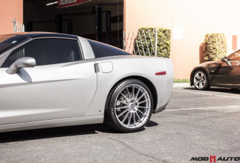 Chevy-Corvette-HRE-SuperCharged (14)