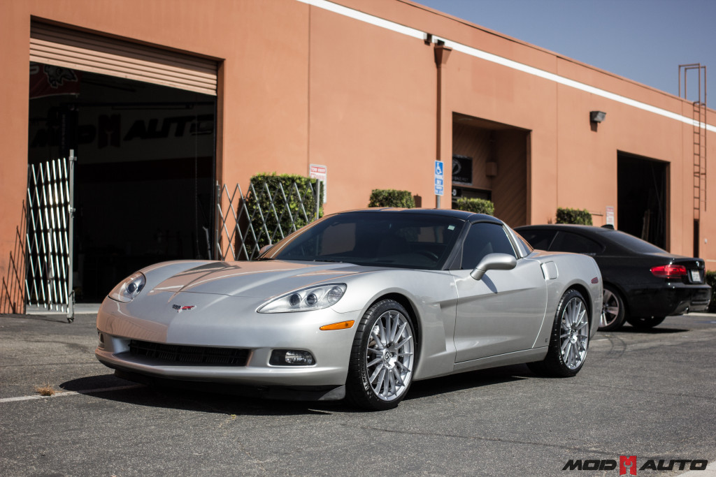 Chevy-Corvette-HRE-SuperCharged (15)