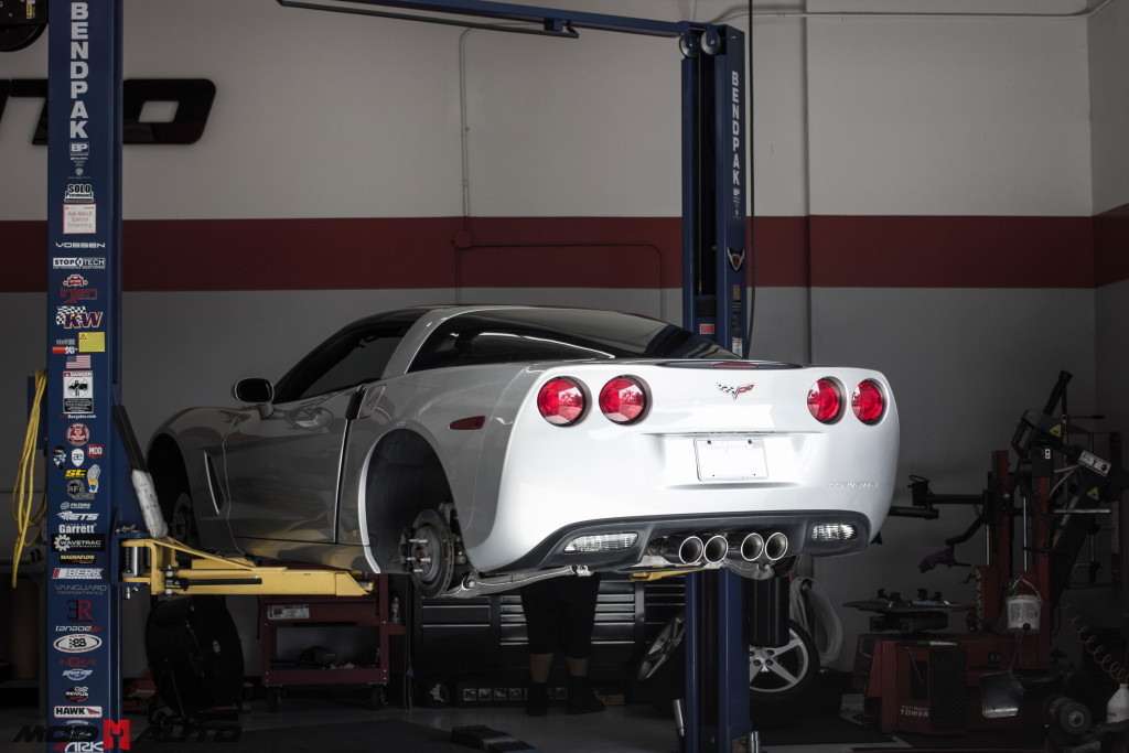 Chevy-Corvette-HRE-SuperCharged-(4)